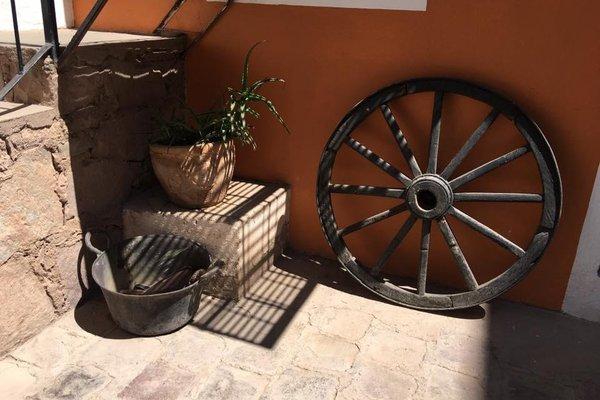 Hacienda Morales Departamentos - фото 17