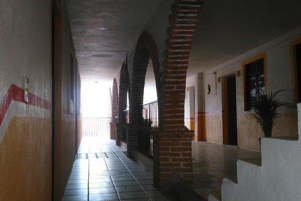 Hacienda Morales Departamentos - фото 18