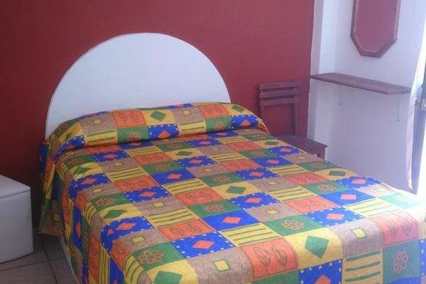 Hacienda Morales Departamentos - фото 3