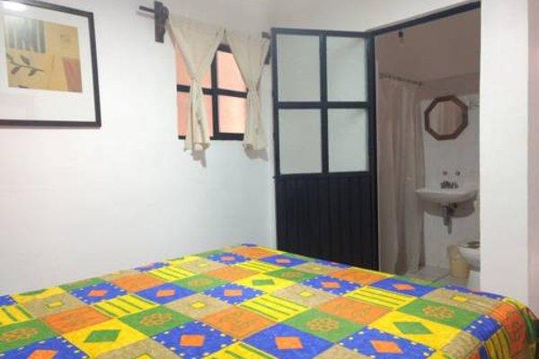 Hacienda Morales Departamentos - фото 5