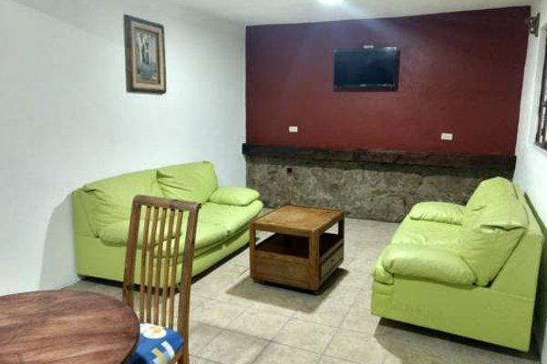 Hacienda Morales Departamentos - фото 6