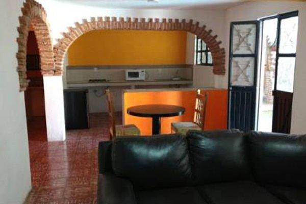Hacienda Morales Departamentos - фото 7