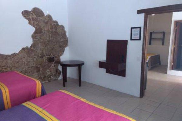 Hacienda Morales Departamentos - фото 8