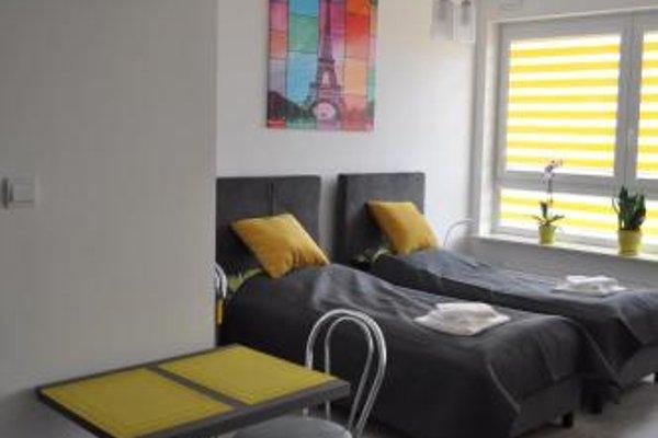Pop Art Apartments - фото 19