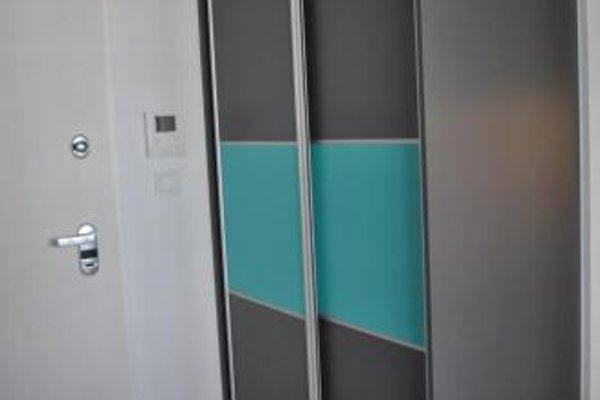 Pop Art Apartments - 21