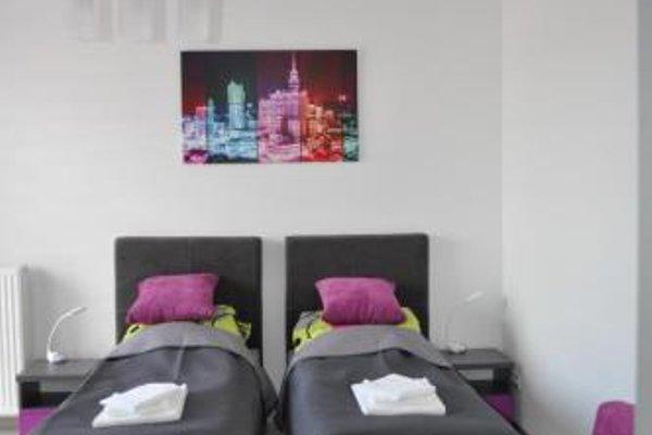 Pop Art Apartments - фото 5