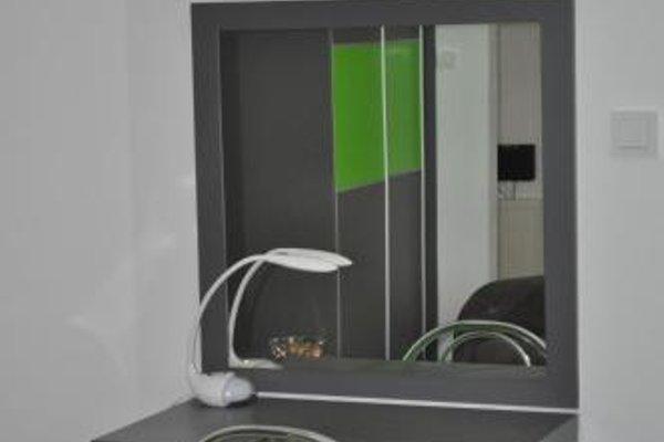 Pop Art Apartments - фото 6