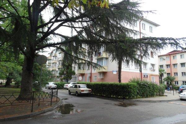Apartments Milana - фото 16