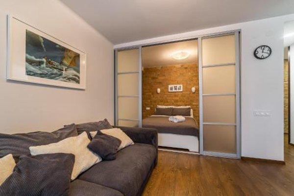 Apartments Milana - фото 3