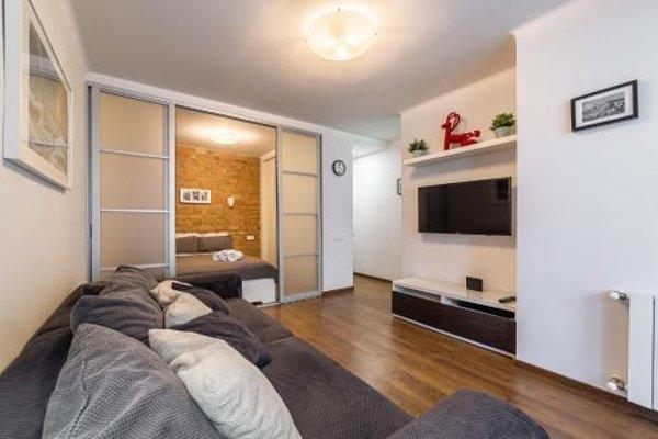 Apartments Milana - фото 7