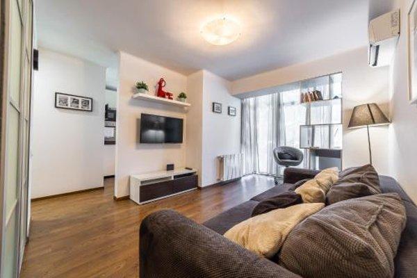 Apartments Milana - фото 8