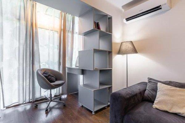 Apartments Milana - фото 9