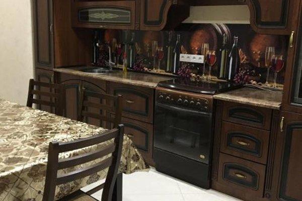 Гостевой дом «Модерн» - 4