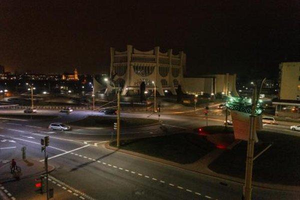 Апартаменты «На ул. Батории, Центр города» - фото 11