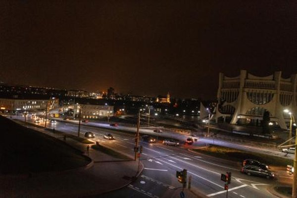Апартаменты «На ул. Батории, Центр города» - фото 12