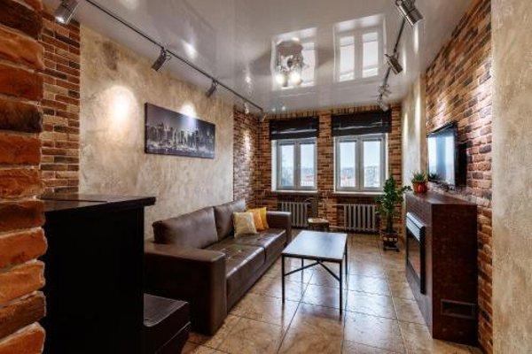 Апартаменты «На ул. Батории, Центр города» - фото 15