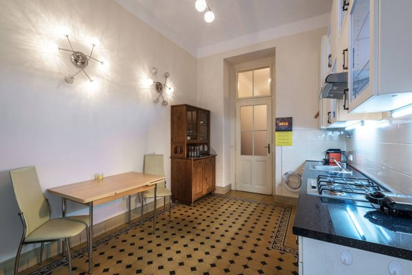 Stunning Old Town Apartment - фото 6