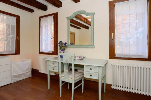 Imperial San Marco suite - 12