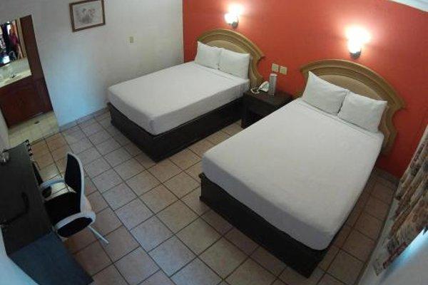 Hotelco Inn - фото 12