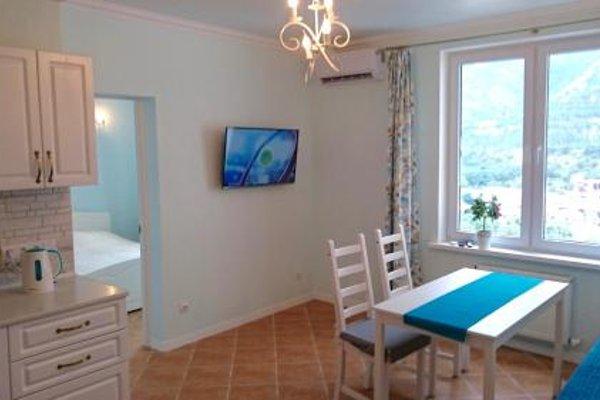 Marianna Apartments - фото 10