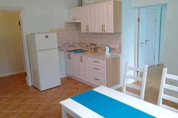 Marianna Apartments - фото 11