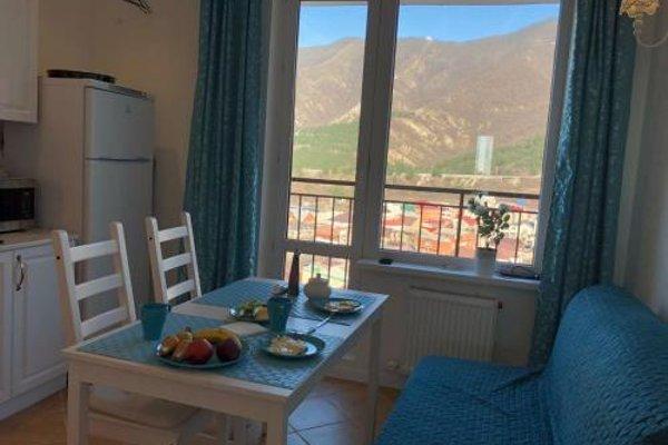 Marianna Apartments - фото 12