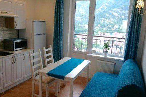 Marianna Apartments - фото 4