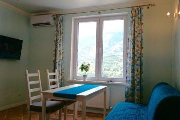 Marianna Apartments - фото 5