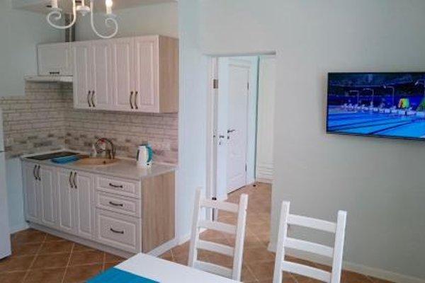 Marianna Apartments - фото 6