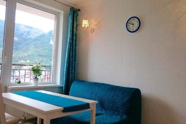 Marianna Apartments - фото 7