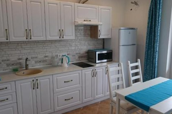 Marianna Apartments - фото 9