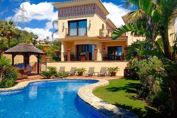 Villa Las Terrazas - фото 4