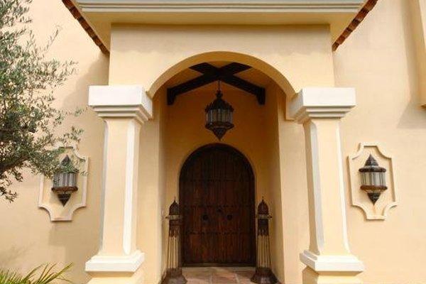 Villa Las Terrazas - фото 7