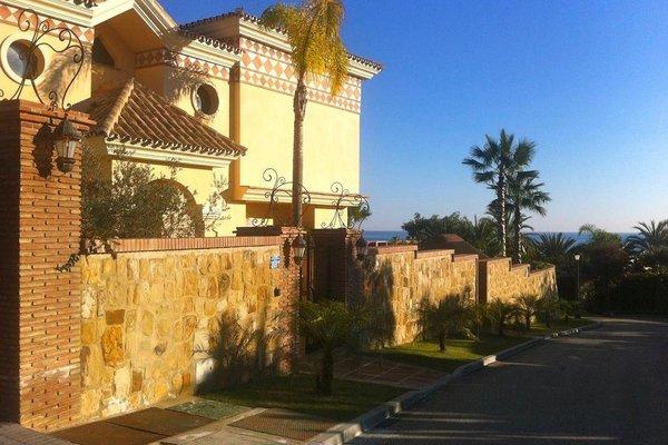 Villa Las Terrazas - фото 8