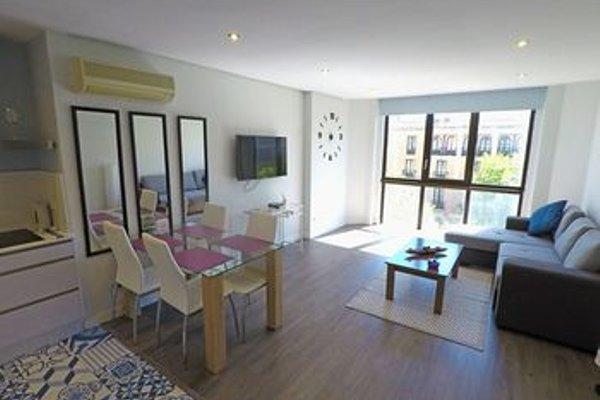 Apartamento Boulevard Gran Capitan - 5