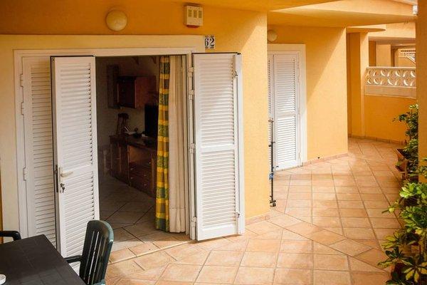Apartment El Duque - 15