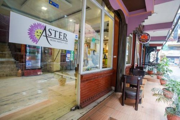 Aster Hotel Nepal - фото 13