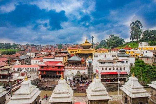 Aster Hotel Nepal - фото 23