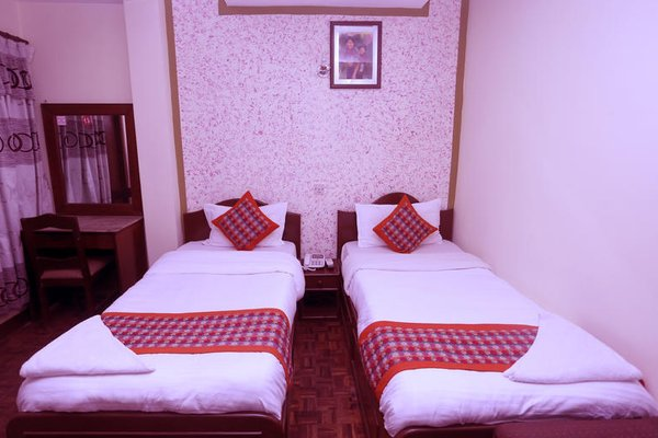 Aster Hotel Nepal - фото 4
