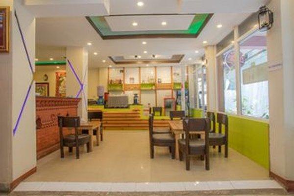 Aster Hotel Nepal - фото 8