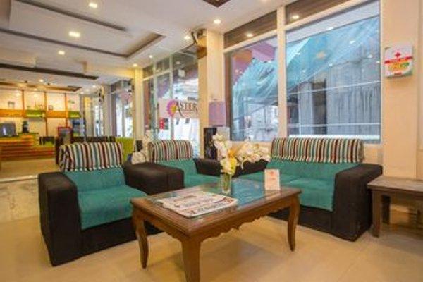 Aster Hotel Nepal - фото 9