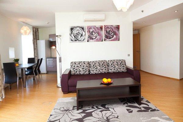 Tigutorn Apartment - фото 26