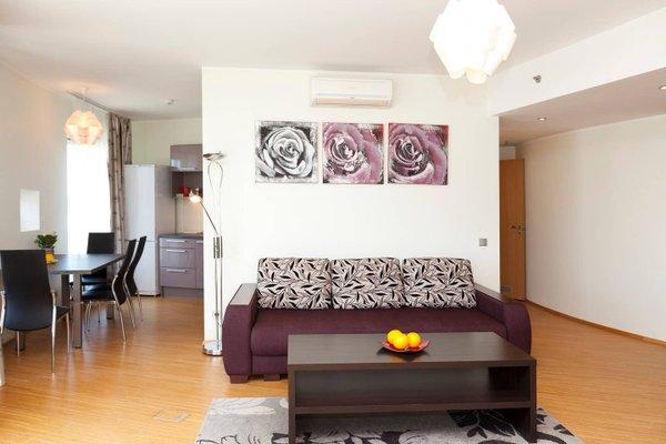 Tigutorn Apartment - фото 10