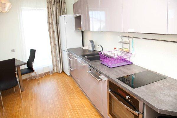 Tigutorn Apartment - фото 11