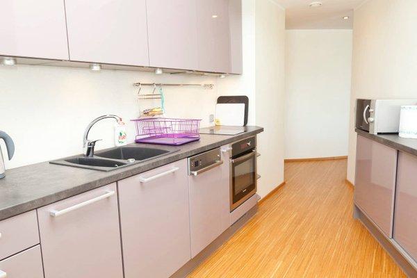 Tigutorn Apartment - фото 12
