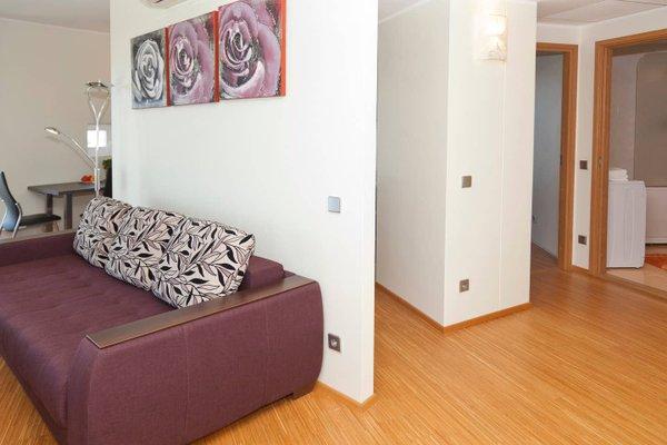 Tigutorn Apartment - фото 13