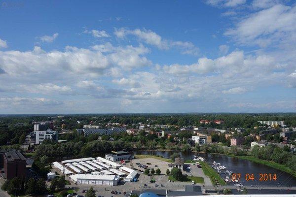 Tigutorn Apartment - фото 18