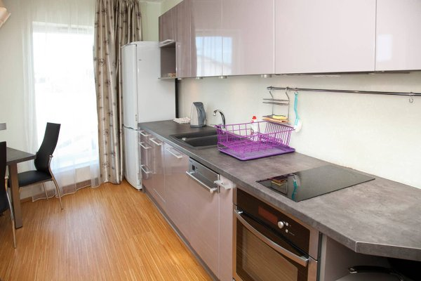 Tigutorn Apartment - фото 4