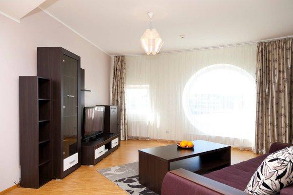 Tigutorn Apartment - фото 5