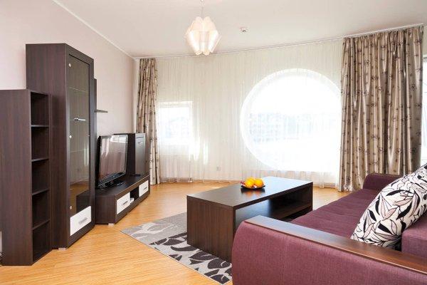 Tigutorn Apartment - фото 6